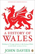 History of Wales (Rev 07 Edition)