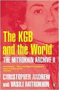 Kgb & The World The Mitrokhin Archive II