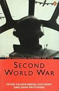 Penguin History of Second World War ((Rev)89 Edition)