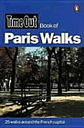 Time Out Book Of Paris Walks