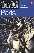 Time Out Paris Guide