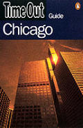 Time Out Chicago 2nd Edition