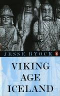 Viking Age Iceland (Penguin History)