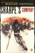 Sharpe's Company (#4) (Sharpe's Adventures) Cover
