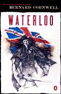Waterloo (#11) (Sharpe's Adventures)