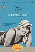 The Danish Girl Cover