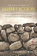 Penguin Book Of Irish Fiction