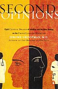 Second Opinions 8 Clinical Dramas Intuition Decision Making Front Lines Medn