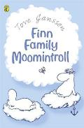 Moomins 02 Finn Family Moomintroll