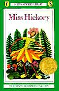 Miss Hickory Cover