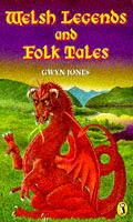 Welsh Legends & Folk Tales