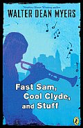 Fast Sam Cool Clyde & Stuff