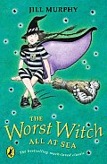 Worst Witch All At Sea
