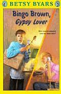 Bingo Brown Gypsy Lover