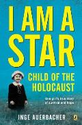 I Am A Star Child Of The Holocaust