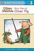 More Tales Of Oliver Pig