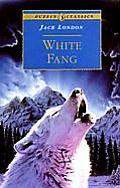 White Fang Puffin Classics