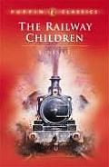 Railway Children Puffin Classics