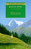 Heidi Puffin Classics