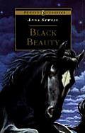 Black Beauty Puffin Classics