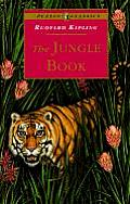 Jungle Book Puffin Classics