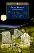 Wuthering Heights Puffin Classics