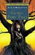 Grimms Fairy Tales Puffin Classics