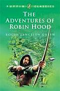 Adventures Of Robin Hood Puffin Classic