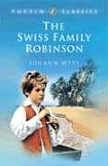 Swiss Family Robinson Puffin Classics