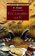 Five Children & It Puffin Classics