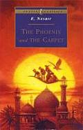 Phoenix & The Carpet Puffin Classics