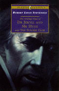 Strange Case of DR. Jekyll and MR. Hyde and the Suicide Club (97 Edition) Cover