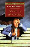 Anne Of Avonlea Puffin Classics