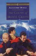 Count Of Monte Cristo Puffin Classics