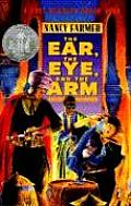 Ear The Eye & The Arm