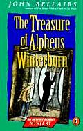 The Treasure of Alpheus Winterborn: An Anthony Monday Mystery (Anthony Monday Mystery) Cover