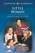 Little Women (Puffin Classics) Cover