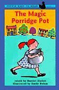 Magic Porridge Pot Belgium