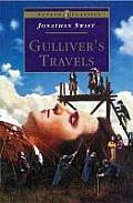 Gulliver's Travels (Puffin Classics) Cover
