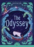 Odyssey Puffin Classics