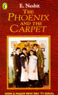 Phoenix & The Carpet