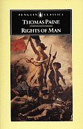 Rights of Man (Penguin American Library) Cover