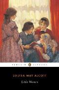 Little Women (Penguin Classics) Cover