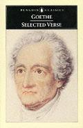 Selected Verse Goethe