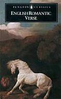 English Romantic Verse (68 Edition)