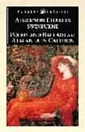 Poems and Balads and Atalanta in Calydon