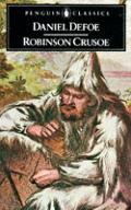 Life & Adventures Of Robinson Crusoe