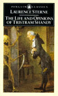 Life & Opinions Of Tristram Shandy