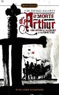 Le Morte Darthur Volume 2
