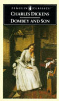 Dombey and Son (70 Edition) Cover